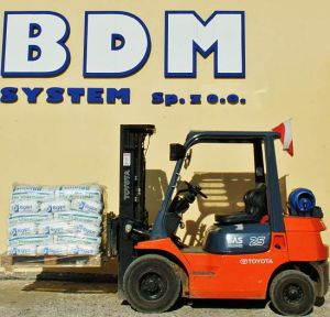 Bdm system szczecin